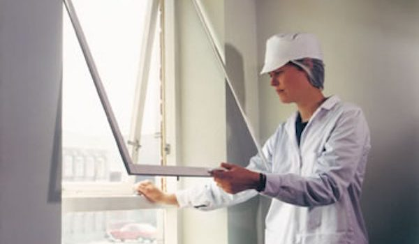 hinged flyscreen manufacturer installer sydney