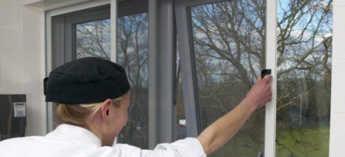 sliding fly screen installers