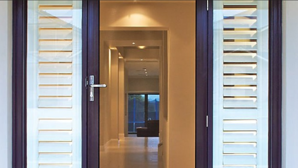 Security Door Installer Trust Only The Company With Invisiguard Security Doorsflyscreens Sydney