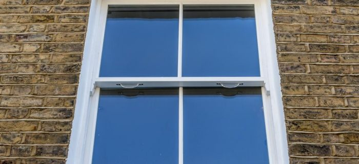 Sash Window screens