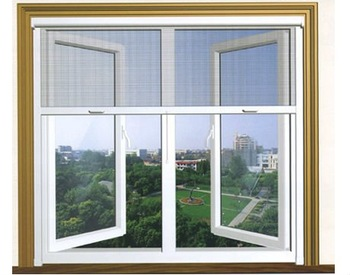 casement window screens
